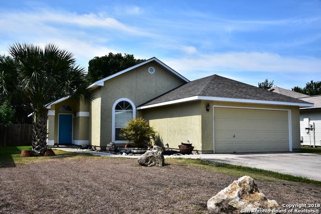 414 La Garde, San Antonio, TX 78233 (MLS #1330164) :: Magnolia Realty