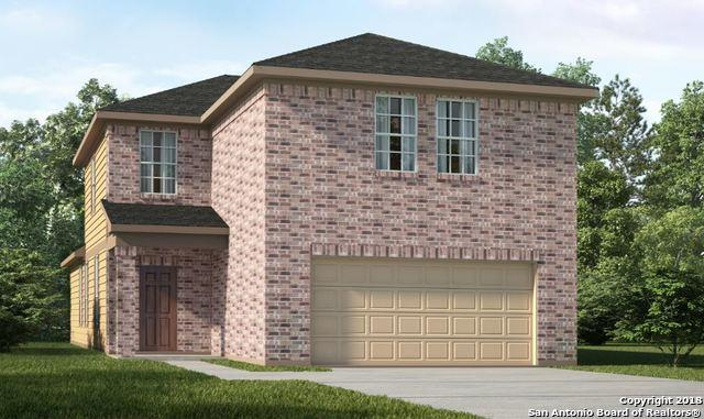 138 Buttercup Bend, New Braunfels, TX 78130 (MLS #1330165) :: Alexis Weigand Real Estate Group