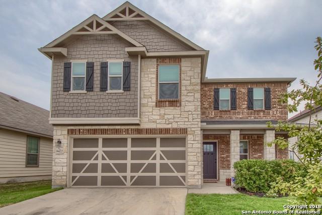 8422 Pioneer Field, San Antonio, TX 78253 (MLS #1330189) :: Exquisite Properties, LLC