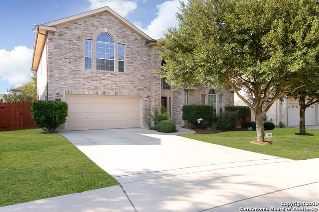 586 Secretariat Dr, Schertz, TX 78108 (MLS #1330190) :: Alexis Weigand Real Estate Group