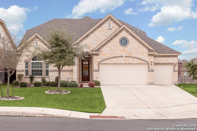 12415 Alstroemeria, San Antonio, TX 78253 (MLS #1330234) :: Alexis Weigand Real Estate Group