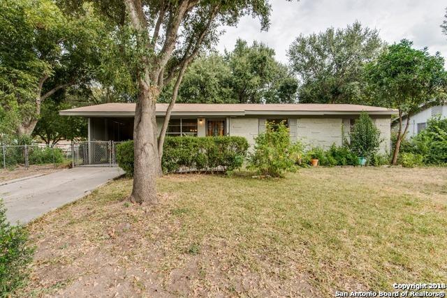 4207 Moana Dr, San Antonio, TX 78218 (MLS #1330238) :: The Castillo Group