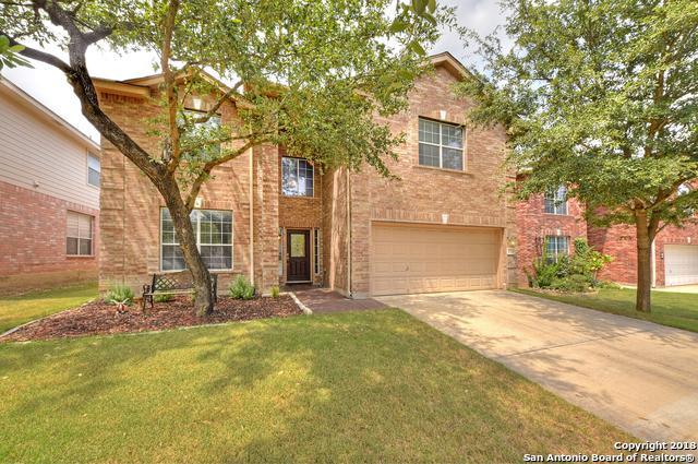 1215 Sonesta Ln, San Antonio, TX 78260 (MLS #1330254) :: Alexis Weigand Real Estate Group