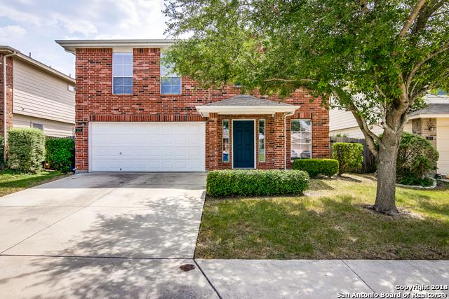 329 Hummingbird Dr, New Braunfels, TX 78130 (MLS #1330256) :: Alexis Weigand Real Estate Group