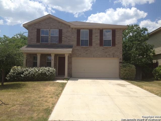 10411 Artesia Wells, Universal City, TX 78148 (MLS #1330267) :: The Castillo Group