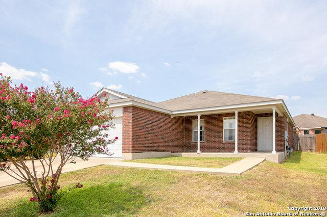 411 Thunderstorm Ave, Lockhart, TX 78644 (MLS #1330287) :: Magnolia Realty