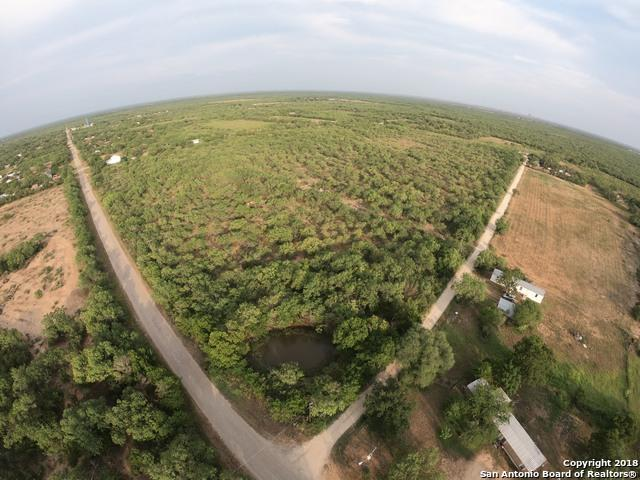LOT 140 1ST ST, Christine, TX 78022 (MLS #1330313) :: Neal & Neal Team