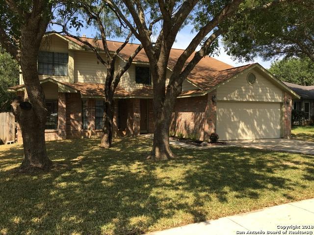 15111 Spring Corner, San Antonio, TX 78247 (MLS #1330314) :: Alexis Weigand Real Estate Group