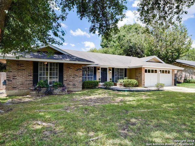 5122 La Barranca St, San Antonio, TX 78233 (MLS #1330324) :: NewHomePrograms.com LLC