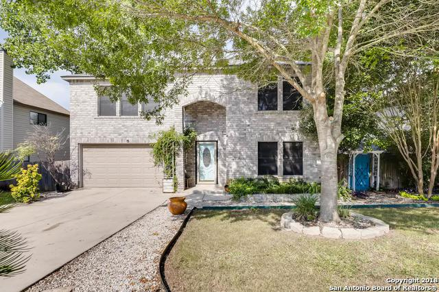 3213 Emerson Pass, Schertz, TX 78154 (MLS #1330342) :: Exquisite Properties, LLC