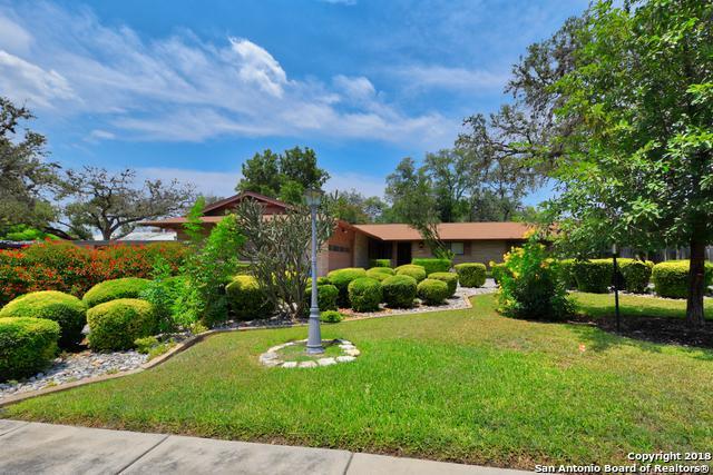 7303 Winterwood Pl, San Antonio, TX 78229 (MLS #1330347) :: NewHomePrograms.com LLC