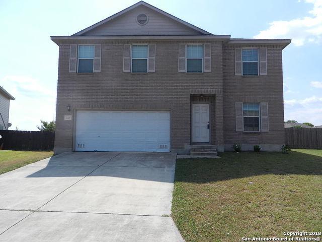 11031 Dublin Pl, San Antonio, TX 78254 (MLS #1330350) :: Exquisite Properties, LLC