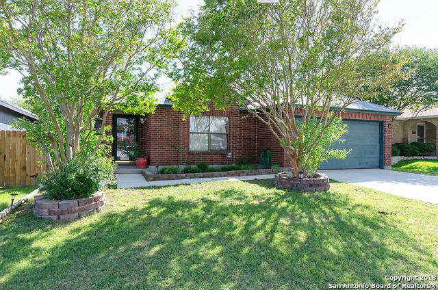 8158 Cheryl Meadow Dr, Converse, TX 78109 (MLS #1330377) :: Alexis Weigand Real Estate Group