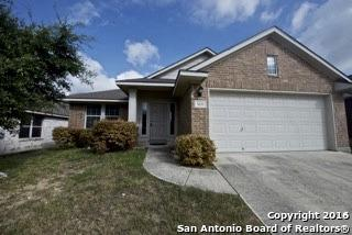 3635 Bennington Way, San Antonio, TX 78261 (MLS #1330380) :: NewHomePrograms.com LLC
