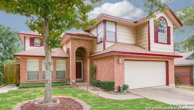 14127 Fairway Glen, San Antonio, TX 78217 (MLS #1330391) :: Alexis Weigand Real Estate Group