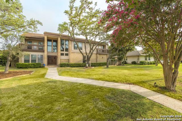 500 Sagecrest Dr, Hollywood Pa, TX 78232 (MLS #1330404) :: Ultimate Real Estate Services