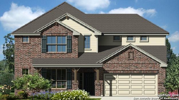 3112 Beacon Glen, Schertz, TX 78108 (MLS #1330461) :: NewHomePrograms.com LLC