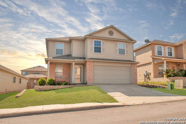 24614 Corral Gables, San Antonio, TX 78261 (MLS #1330466) :: NewHomePrograms.com LLC
