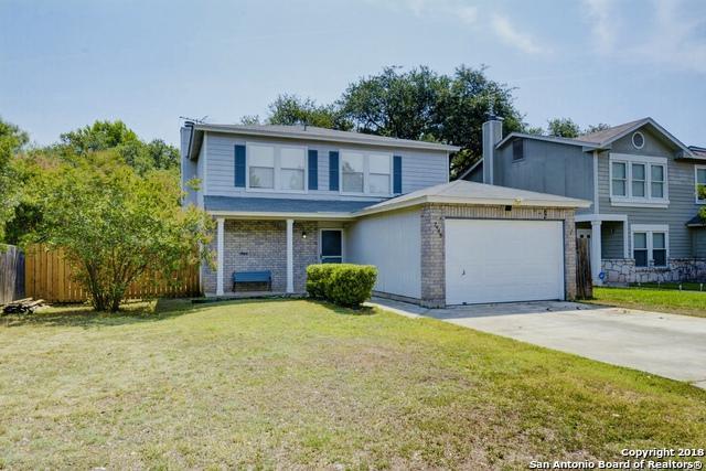 7555 Bluestone Rd, San Antonio, TX 78249 (MLS #1330467) :: Magnolia Realty
