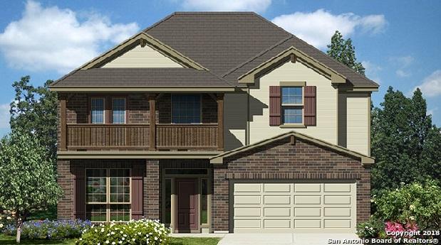 3124 Beacon Glen, Schertz, TX 78108 (MLS #1330471) :: NewHomePrograms.com LLC