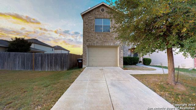 10143 Emerald Sun, San Antonio, TX 78245 (MLS #1330485) :: Exquisite Properties, LLC