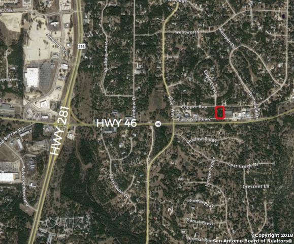18738 Forty Six Pkwy, Spring Branch, TX 78070 (MLS #1330509) :: The Castillo Group