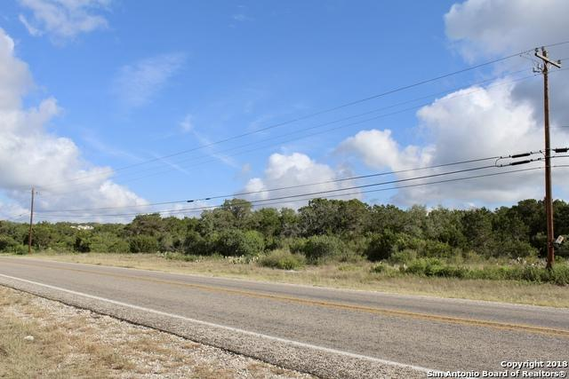LOT 5 Fm 1283, Mico, TX 78056 (MLS #1330510) :: Alexis Weigand Real Estate Group