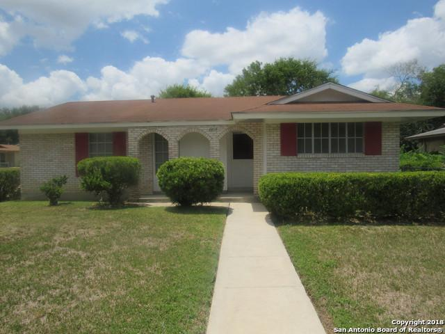 1711 Advance Dr, San Antonio, TX 78220 (MLS #1330512) :: Alexis Weigand Real Estate Group