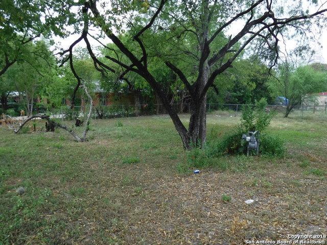 1810 Donaldson Ave #1, San Antonio, TX 78228 (MLS #1330544) :: NewHomePrograms.com LLC