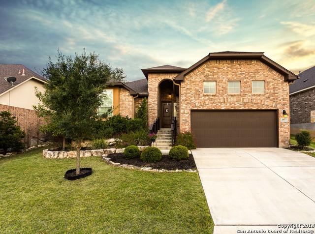 28811 Sopris Ln, San Antonio, TX 78260 (MLS #1330545) :: The Castillo Group