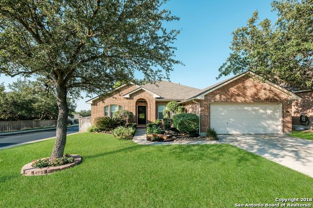 18503 Rogers Bend, San Antonio, TX 78258 (MLS #1330553) :: The Castillo Group