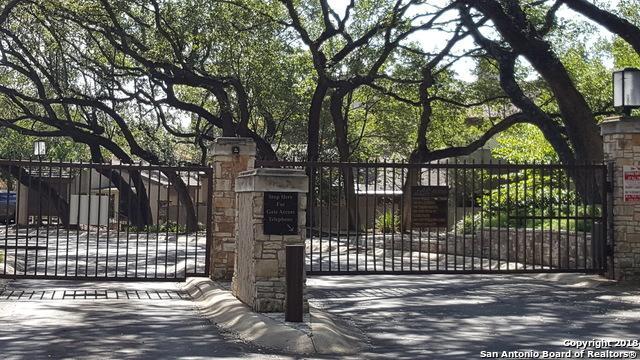 8000 Donore Pl #66, San Antonio, TX 78229 (MLS #1330581) :: The Castillo Group