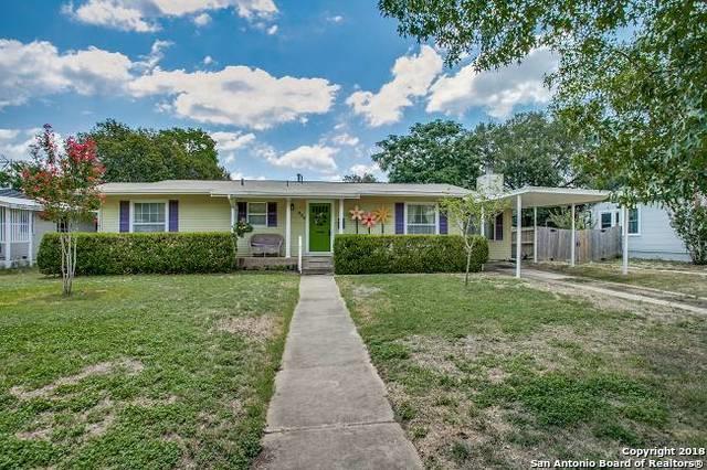 338 Irvington Dr, San Antonio, TX 78209 (MLS #1330675) :: Exquisite Properties, LLC