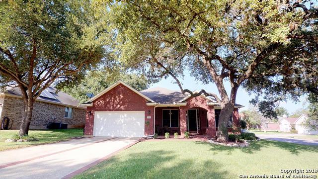 201 Teneva Cove, Cibolo, TX 78108 (MLS #1330713) :: Alexis Weigand Real Estate Group