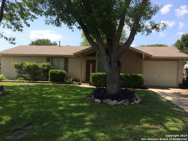 7702 Old Spanish Trail, Live Oak, TX 78233 (MLS #1330735) :: Ultimate Real Estate Services