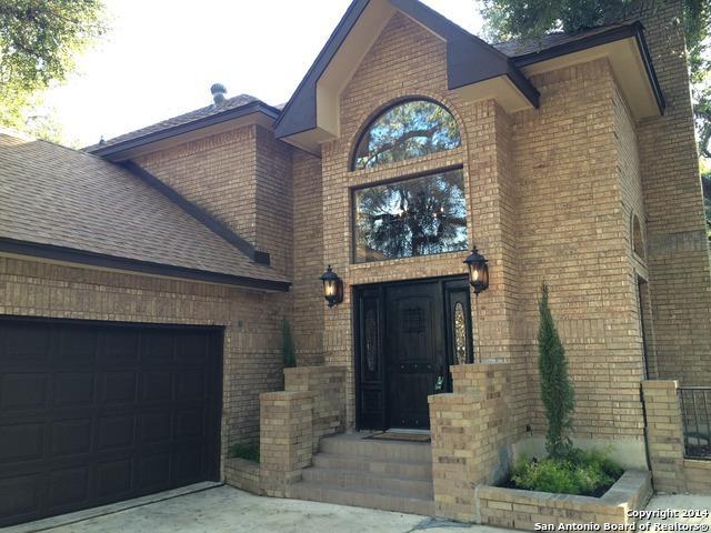 431 Edgevale Dr, San Antonio, TX 78229 (MLS #1330748) :: Alexis Weigand Real Estate Group