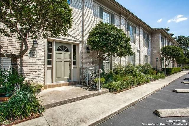 140 Patterson Ave #304, San Antonio, TX 78209 (MLS #1330774) :: The Castillo Group