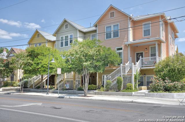 400 E Guenther St #1202, San Antonio, TX 78210 (MLS #1330801) :: Vivid Realty