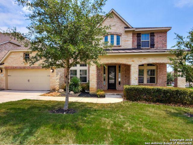 1022 Viento Pt, San Antonio, TX 78260 (MLS #1330809) :: Exquisite Properties, LLC