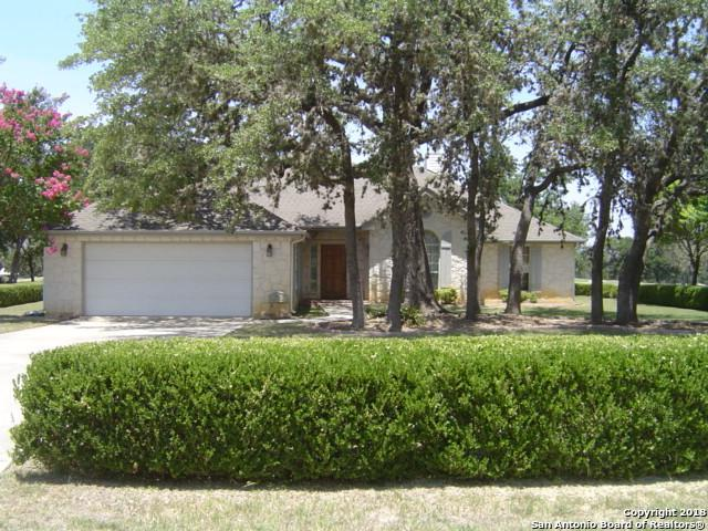 290 Knollwood Circle, Bandera, TX 78003 (MLS #1330849) :: NewHomePrograms.com LLC