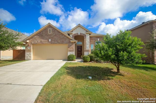 7231 Horizon Oaks, San Antonio, TX 78244 (MLS #1330875) :: Exquisite Properties, LLC