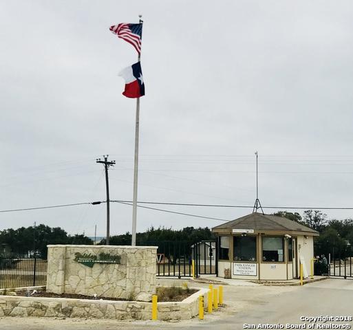 LOT E148 Pr 1513, Bandera, TX 78003 (MLS #1330890) :: Ultimate Real Estate Services