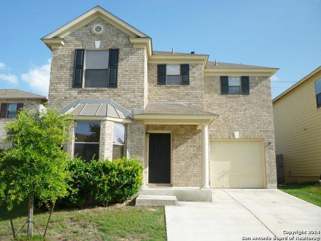 7746 Dusty Diamond, San Antonio, TX 78249 (MLS #1330894) :: Neal & Neal Team