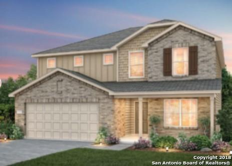 2729 Ridge Path, New Braunfels, TX 78130 (MLS #1330904) :: BHGRE HomeCity