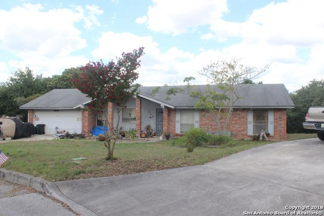 344 Forrest Trail, Universal City, TX 78148 (MLS #1330906) :: Ultimate Real Estate Services