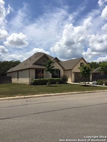 9603 Wind Gate Pkwy, San Antonio, TX 78254 (MLS #1330907) :: The Castillo Group