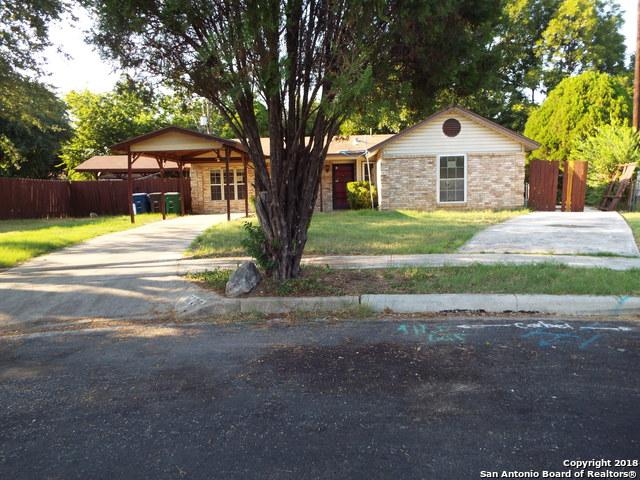 6722 Lucerne, San Antonio, TX 78218 (MLS #1330920) :: Alexis Weigand Real Estate Group