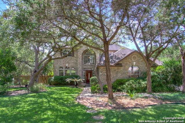 26419 Bubbling Brook, San Antonio, TX 78260 (MLS #1330929) :: The Castillo Group
