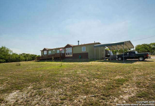 406 County Road 574, Castroville, TX 78009 (MLS #1330930) :: NewHomePrograms.com LLC