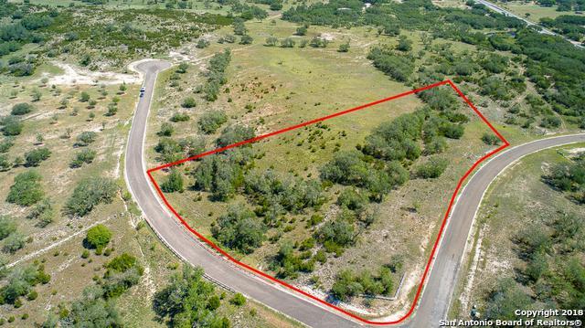LOT 72 Impala Cove, Blanco, TX 78606 (MLS #1330932) :: Ultimate Real Estate Services